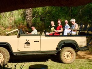 20 June - A wedding at Saragossa Game Reserve 2