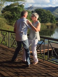 20 June - A wedding at Saragossa Game Reserve 3